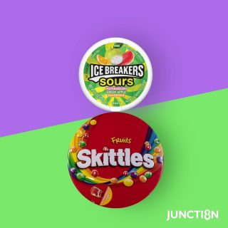 Which flavor will you be aiming for this weekend? Skittles or Sours choose your fruits. Check out Choc Spot SG for many more varieties! Our ChocSpot Junction 8 is located at 02-38A😄 … . . 📸 Image credit: Junction 8 @ChocSpotSG #skittles#rainbow#icebreakerssours @Junction 8